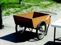 wagon/wheelbarrow