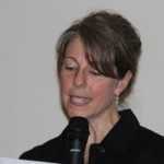"Susan Helms Daley presented ""Who is Harriet Hemenway?"""