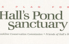 """A Plan for Hall's Pond Sanctuary"" (PDF)"