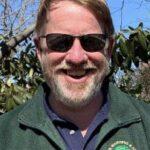 Conservation Administrator Tom Brady
